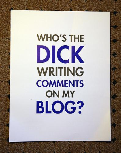 Les blogueurs peuvent-ils encore penser librement ?