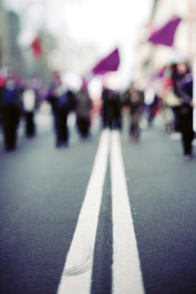 Frontaliers à Genève : venez les soutenir avec les syndicats suisses et le Groupement transfrontalier européen