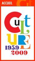 Cinquantenaire de la culture 1959-2009