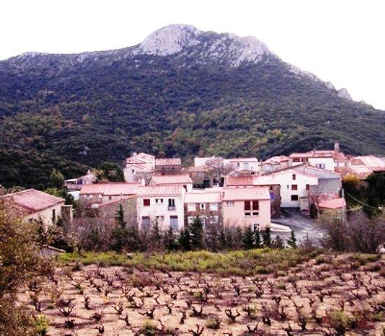 Des villages qui nous parlent !!