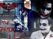 "Création Nicolas joker ""Heath Ledger"""