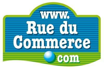 Logo Rue du Commerce.com