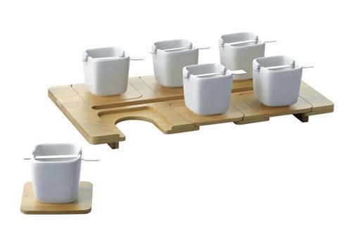 Set à café design