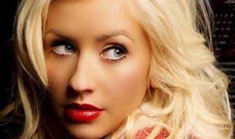 Christina Aguilera ... un nouvel album pour 2010
