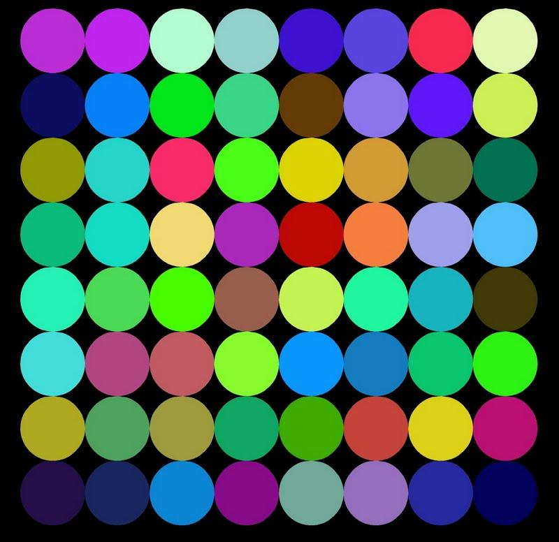 Magic Dots