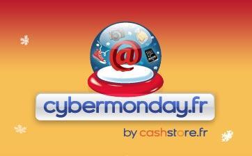 Cybermonday : La semaine Cyber Monday revient en France