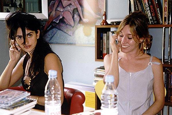 Penélope Cruz et Lola Duenas. Paula Ardizzoni / Emilio Pereda