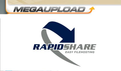 Partage d'ebooks sur Rapidshare, le Napster du livre numérique ?