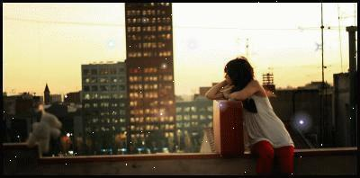 C'est parfois dans un regard, dans un sourire que sont cachés les mots que l'on a pas su dire...