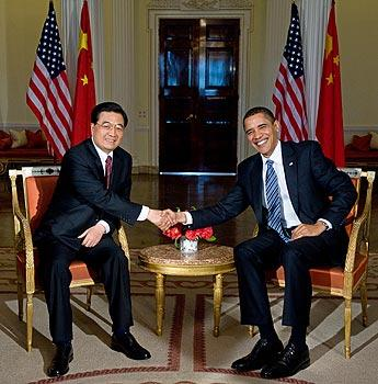 Obama refuse de voir le Dalai Lama