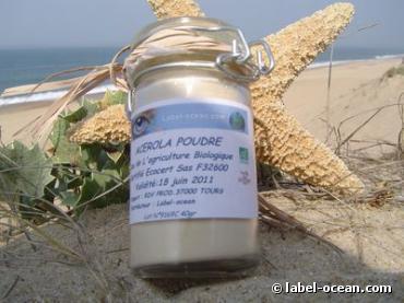 Label Océan : des cosmétiques bio qui veillent au respect de la mer