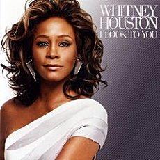 Whitney Houston - I look to you : que dire d'autre que bof bof...