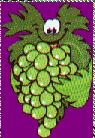 Gif grappe de raisin