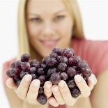 Le raisin renforce le système immunitaire