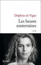 Le Goncourt, seconde liste : Delphine de Vigan toujours en lice