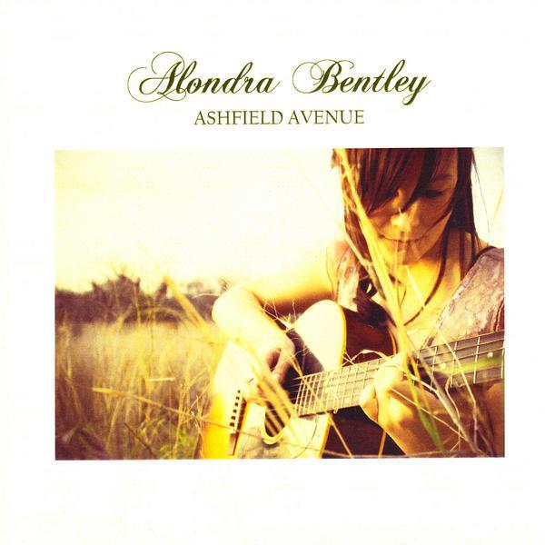 ALONDRA BENTLEY :: ASHFIELD AVENUE
