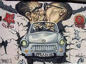 Berlin, après chute