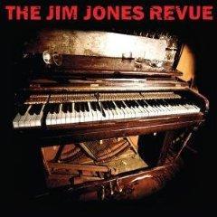 Chronique de disque pour POPnews, S / t par The Jim Jones Revue