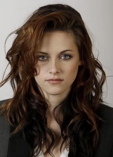 Kristen Stewart est une American Girl