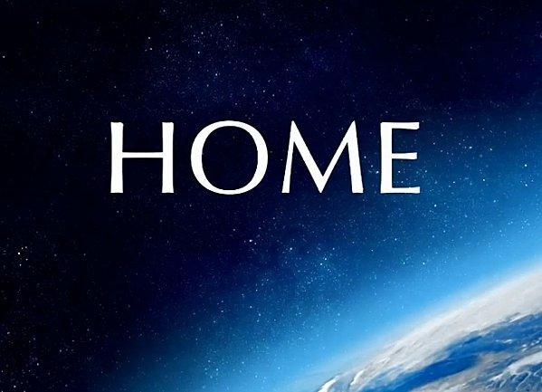 HOME - Le film