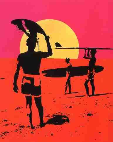 Endless Summer!! Can U feel it?