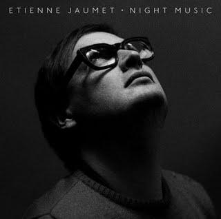 Etienne Jaumet - Night Music (2009)