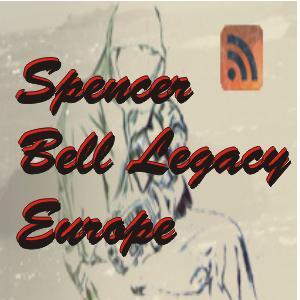 Quelques minutes pour la bonne cause : Spencer Bell <3