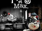 Mary Max.