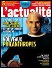 Philanthropie québécoise en état de crise