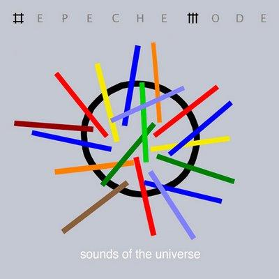 DEPECHE MODE STORY part 17 : Sounds of the universe