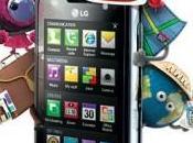 GM750, nouveau Windows Phone