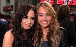 Miley Cyrus et Demi Lovato ... le clash sur Twitter