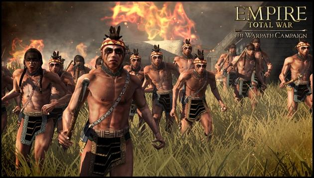 Empire : Total War ? The Warpath Campaign