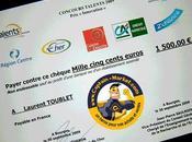 Captain-Market.com remporte prix innovation Concours Talents 2009