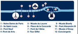 Paris en Scène, un restaurant pas cher à Paris à découvrir dès que possible