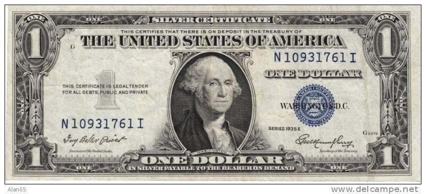 L'effondrement du dollar est un cadeau du Père Noël