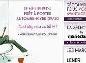 PlaceDesTendances Première campagne spot