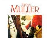 Herta Müller, prix Nobel, donc...