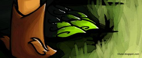 Dragon plume 2