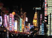 Shanghai, c'est beau