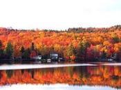 Image d'automne Quebec