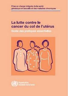 la lutte contre le cancer du col de l 39 ut rus paperblog. Black Bedroom Furniture Sets. Home Design Ideas