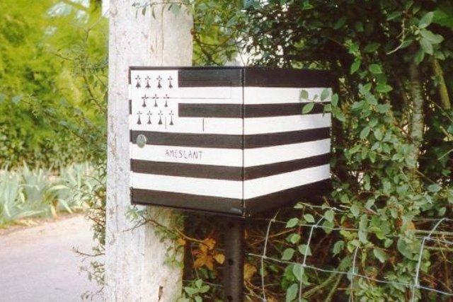 Des boites à lettres, pourquoi ??