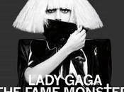 Hedi Slimane Lady Gaga