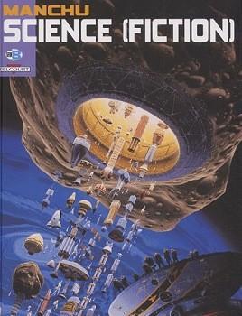 image SF vaisseaux planète espace
