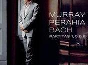 partitas Bach prennent chair avec Murray Perahia