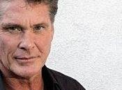 David Hasselhoff nouveau hospitalisé