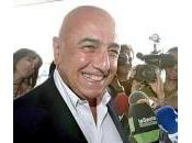 Grand retour l'AC Milan mercato?