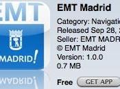 Lost Madrid (Perdu