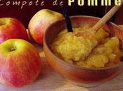 Compote pommes tout simplement